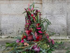 dvt06 - Devant de cercueil à partir de 150 €