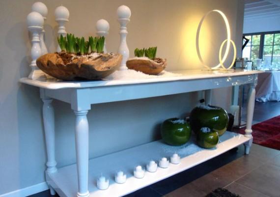 Décoration intérieure et florale de votre maison