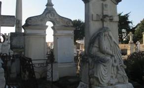 Entretien de tombes